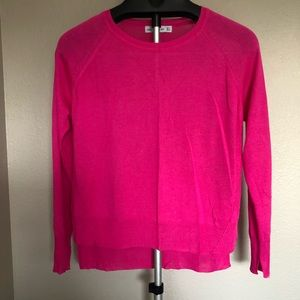 Zara Knit crewneck long sleeves sweater